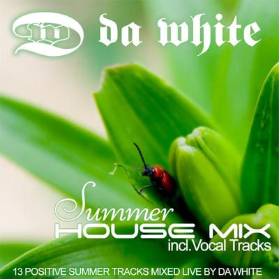 Summer House Mix 2009